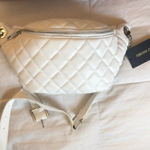 NWT Fanny pack